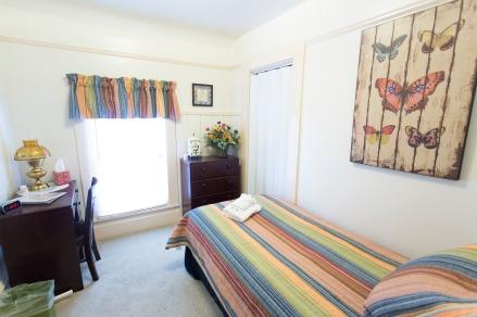Room 33 -