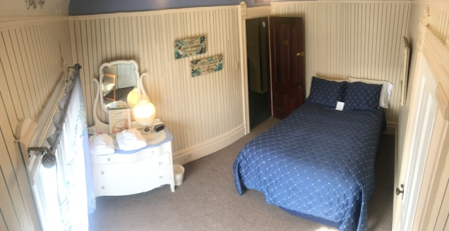 Room 42 - Louis L. King